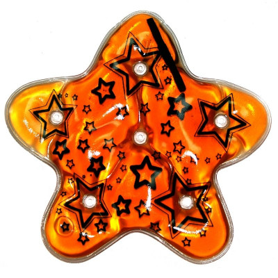 Солевая грелка Звезда