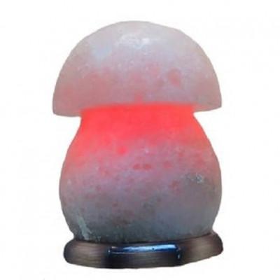 Солевая лампа Гриб
