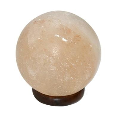 Соляная лампа Barry Globe (шар)