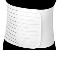 Бандаж на брюшную стенку, с ребром жесткости, CARE, арт. W-421 (Белый)