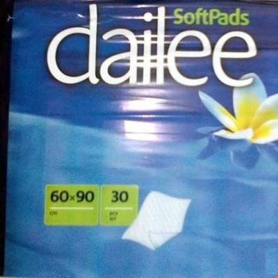 Пеленки 60х90 Dailee (1шт)