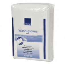 Рукавицы губка для мытья Wash gloves