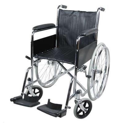 Кресло-коляска механическая Barry B1, B2 U