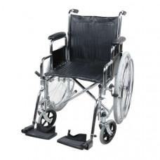 Кресло-коляска для инвалидов Barry B3
