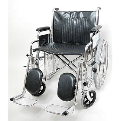 Кресло-коляска для инвалидов повыш. груз. 3000