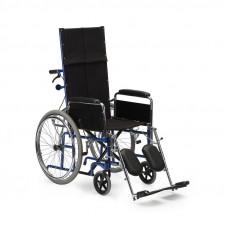 Кресло-коляска со складной спинкой прокат