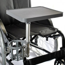 Поднос для кресел-колясок