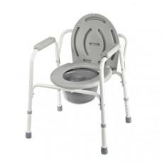 Кресло-туалет WC: Econom