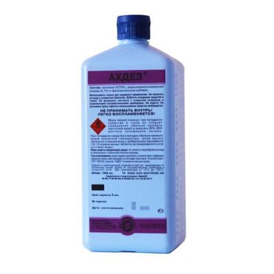 Дезинфицирующее средство АХДез (0,5л)