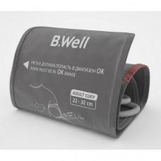 Манжета для тонометров B.Well размер M-L
